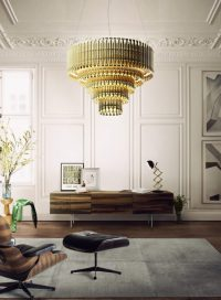 100+ Living Room Decor Projects by Luxury Furniture Brands
