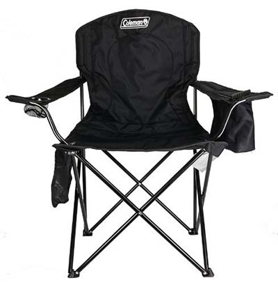 Coleman Oversized Folding Chair