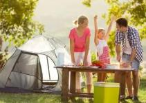 Organize your camping