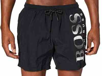 Hugo Boss Boss Swim Short Octopus