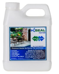 Serveon Sealants H2Seal H2100 Stone Sealer