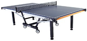 TIGA STS 420 Table Tennis Table