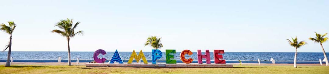 Campeche-Mexique