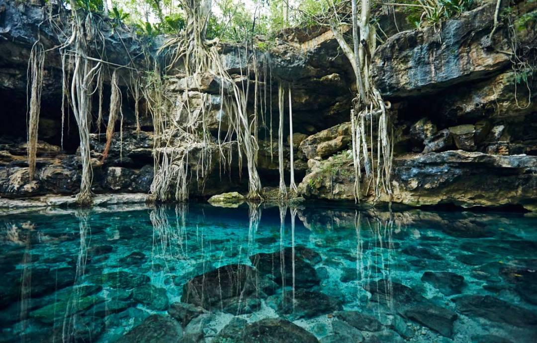 Cenote-X-Batun-Yucatan