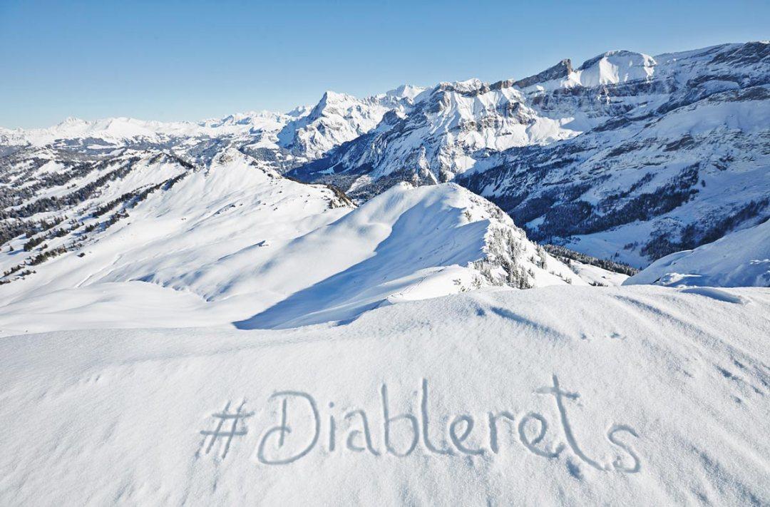 Diablerets Suisse