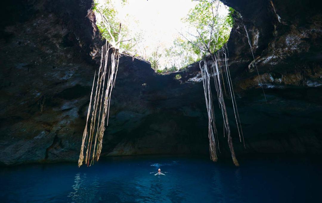 cenote-pixya-yucatan