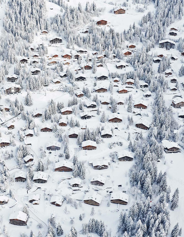 Chalets-Suisse