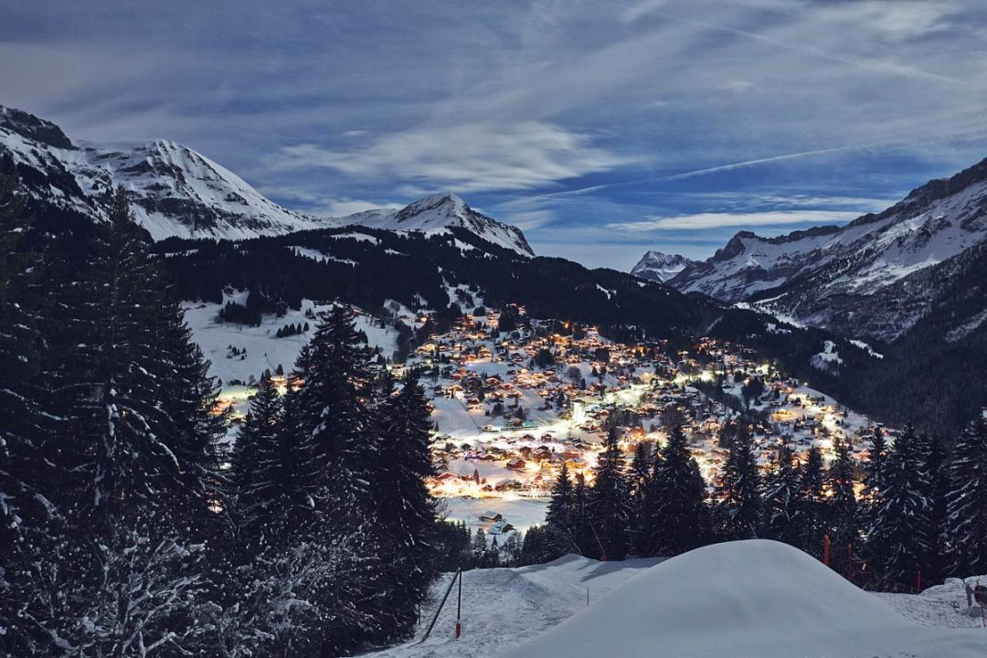 Les-Diablerets-by-Night