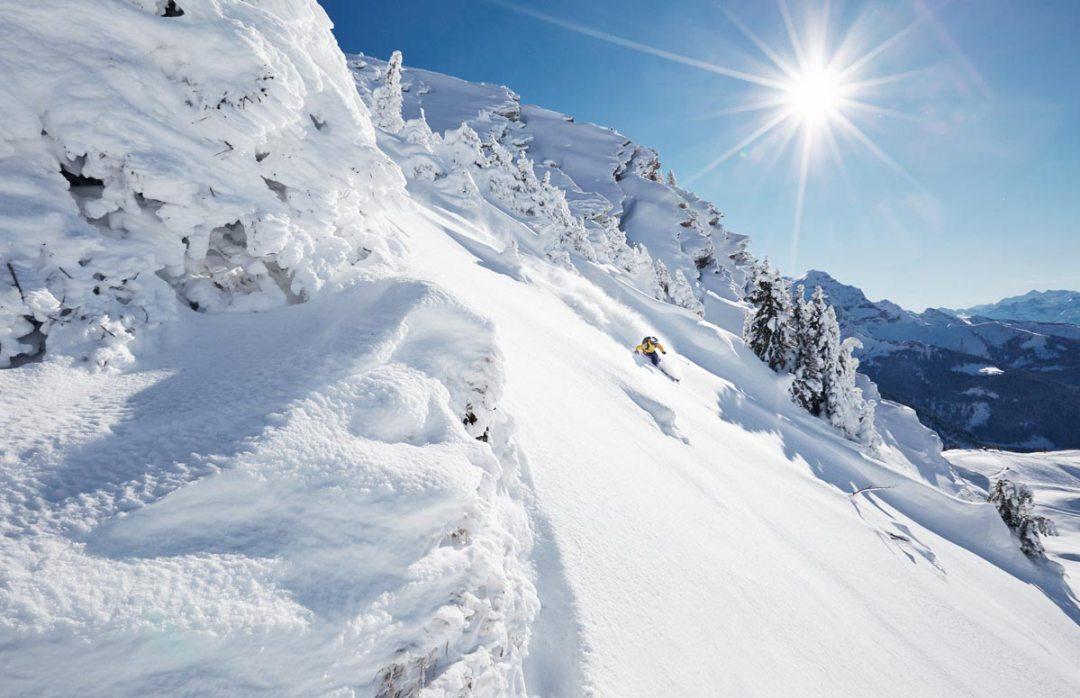 Magnifique Paysage Suisse