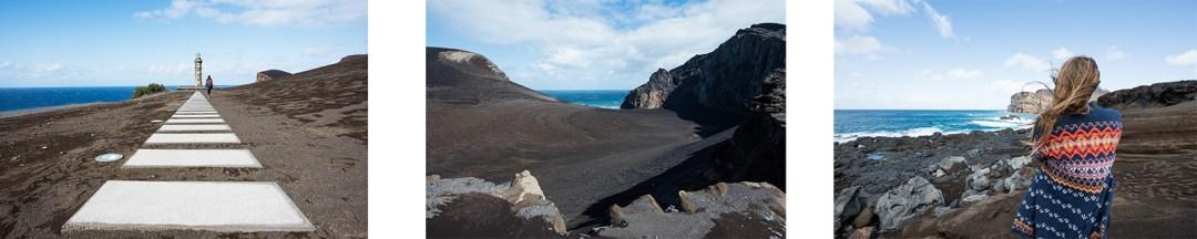 volcan Capelinhos
