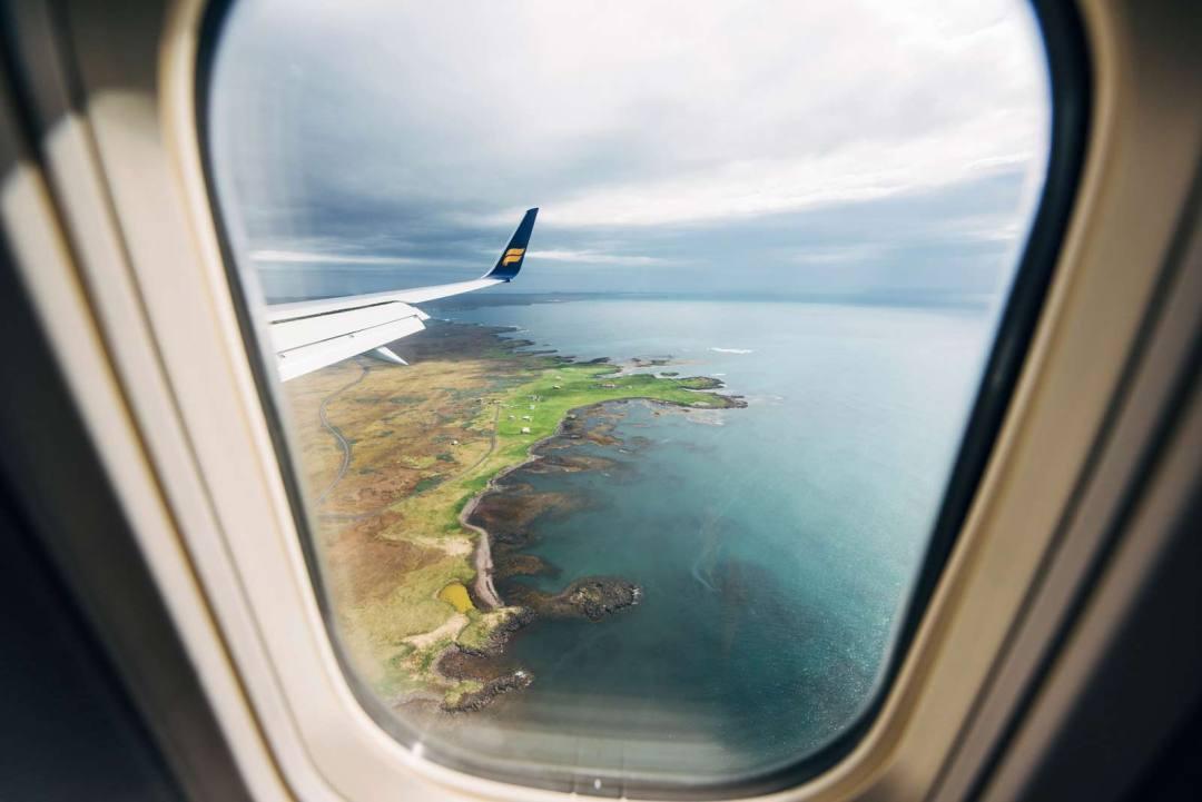 Icelandair stop over ca marche comment