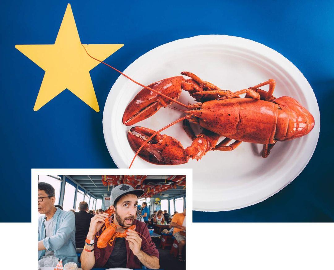 croisiere aux homards shedillac