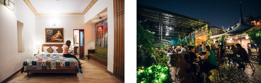 hotel pearl palace jaipur avis