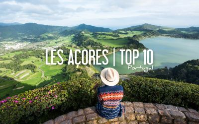 PORTUGAL | TOP 10 DES CHOSES À FAIRE AUX AÇORES