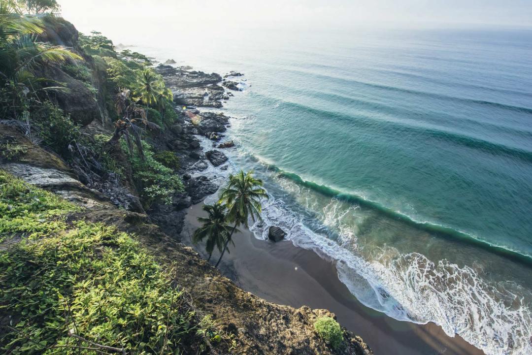 plage costa rica nicoya
