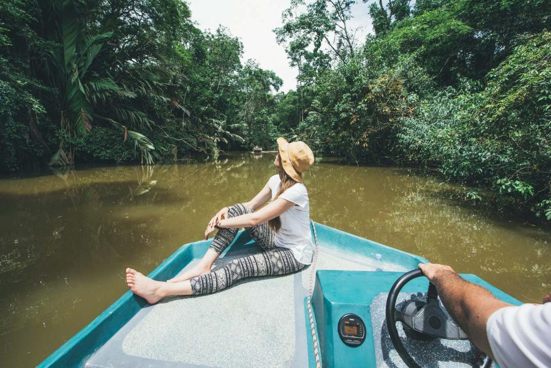 blog voyage costa rica tortuguero