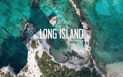 BAHAMAS | POURQUOI VOUS IREZ UN JOUR À LONG ISLAND!