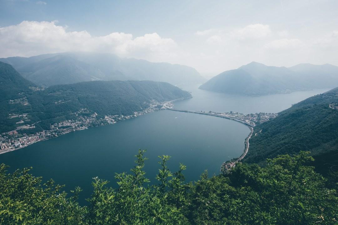San Salvatore, Lugano, Suisse