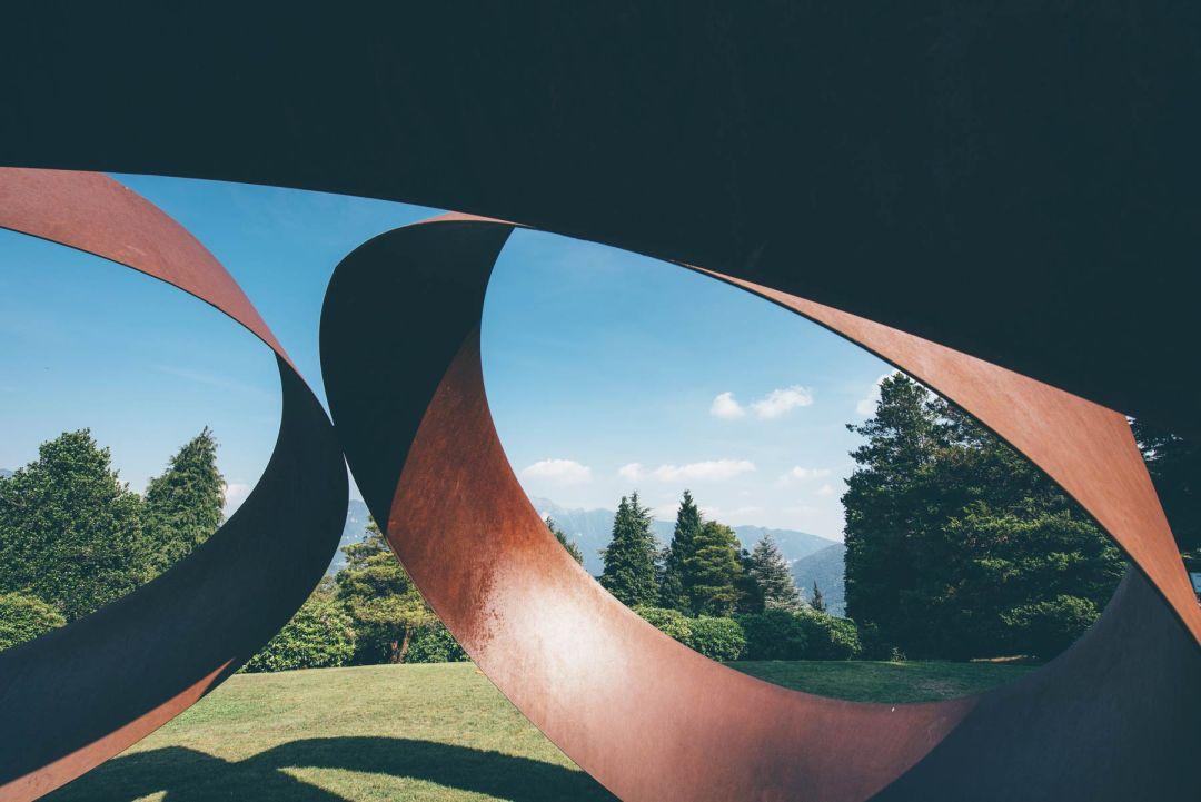 Parco San Grato, Tessin, Suisse