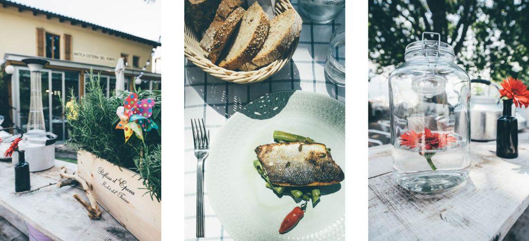 Restaurant Antica Osteria del Porto