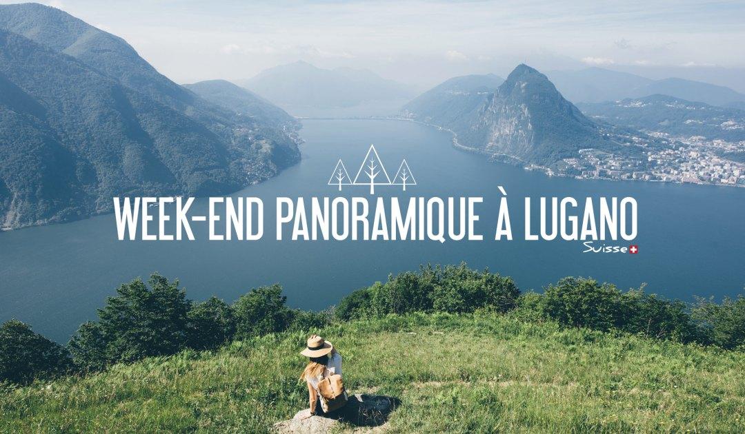 Week-end à Lugano en Suisse, Que faire?