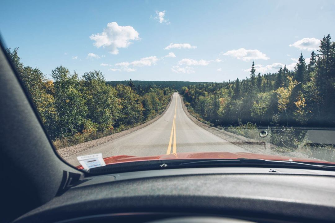 Road-Trip Canada