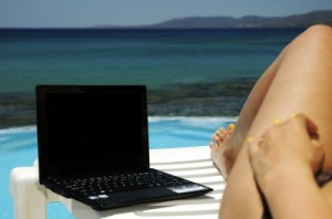 Summer online jobs for moms