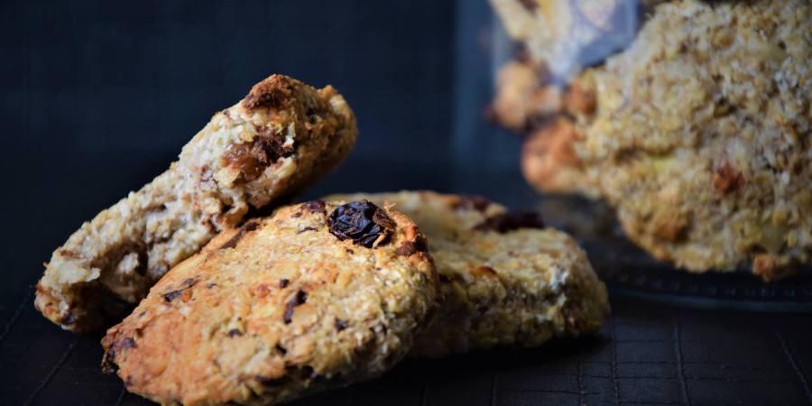 Havermout koekjes