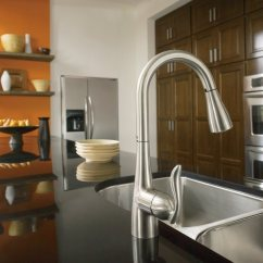 Moen Pull Out Kitchen Faucet Window Valances 14 Types Of Faucets You Should Know Before Buy