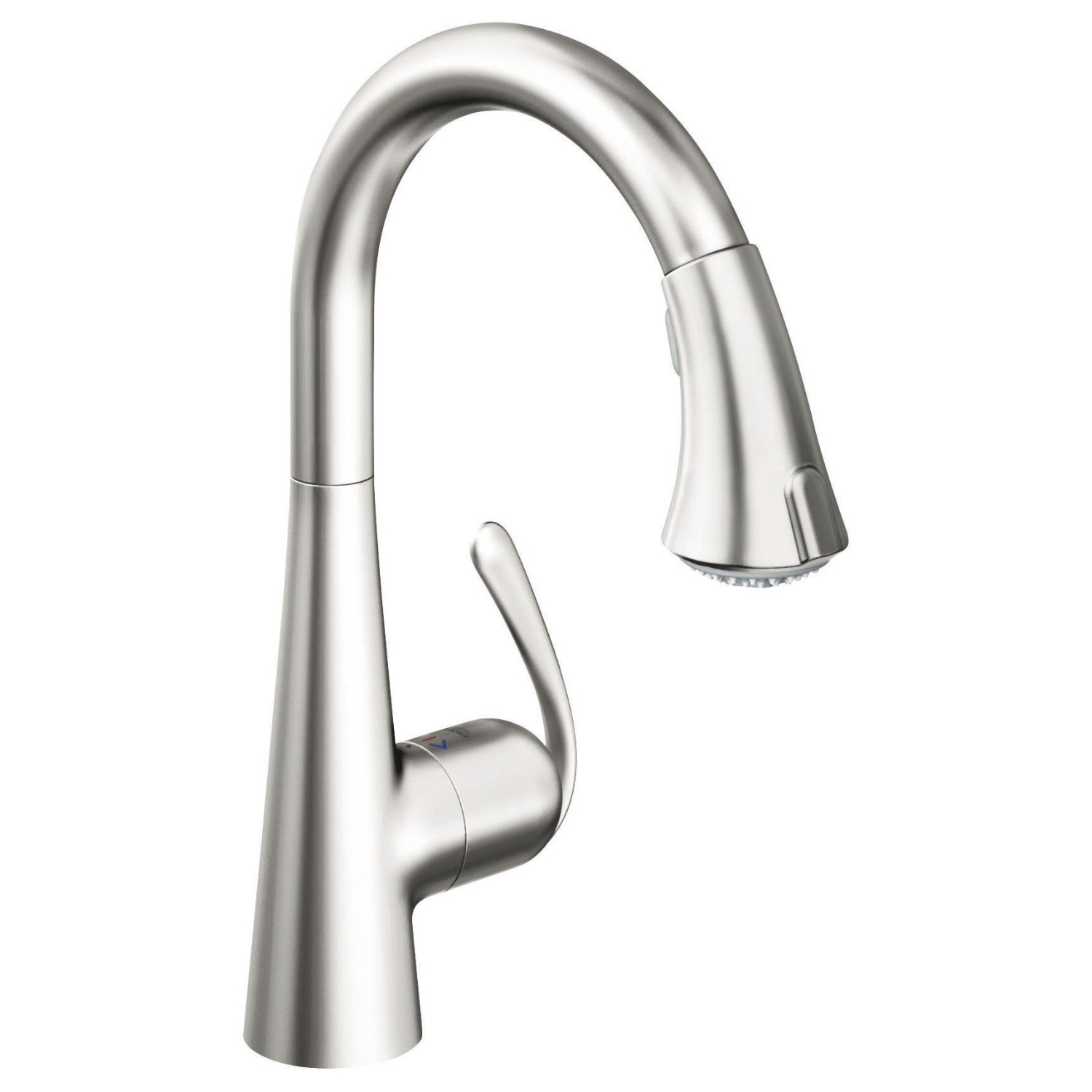 Grohe 32 298 SDO : Kitchen Faucet Review