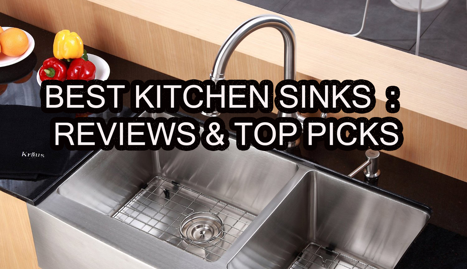 what is the best kitchen faucet new cabinets cost 14 types of faucets you should know before buy