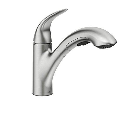 top kitchen faucets grohe faucet parts 5 best pull out reviews 2019 moen one handle