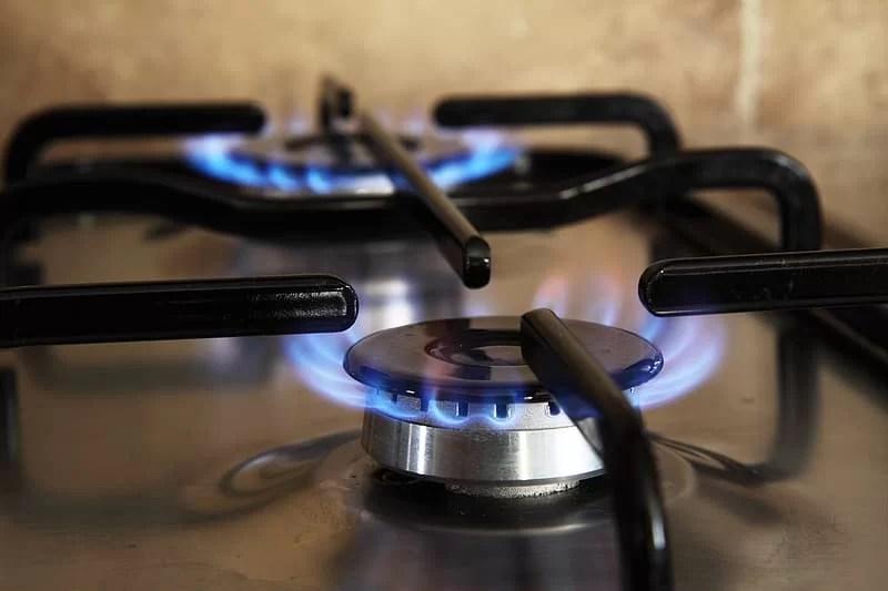 best 2 burner gas stove