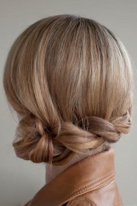 Fashionable braided hair pieces makes you every day is ...