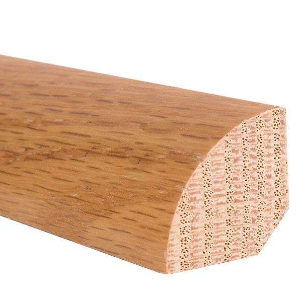 Hardwood Quarter Round Molding