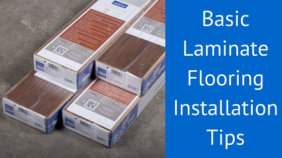 How Much Laminate Flooring Comes In A Box