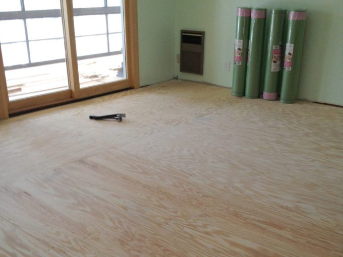 Floor Preparation For Laminate Flooring Wikizie