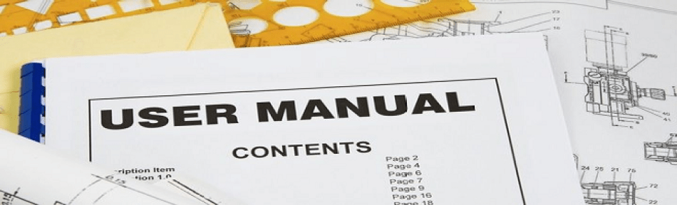 professional instruction manual translation services