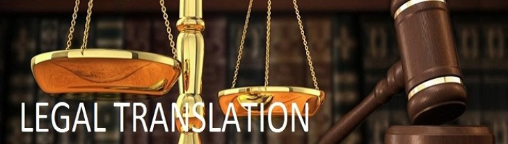 Legal Agreement Translation Services