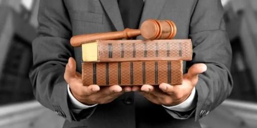 محامي في الدمام