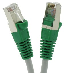 cat 5e shielded ftp cross booted cables [ 1638 x 1638 Pixel ]