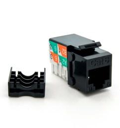 110 keystone wiring diagram [ 1000 x 1000 Pixel ]