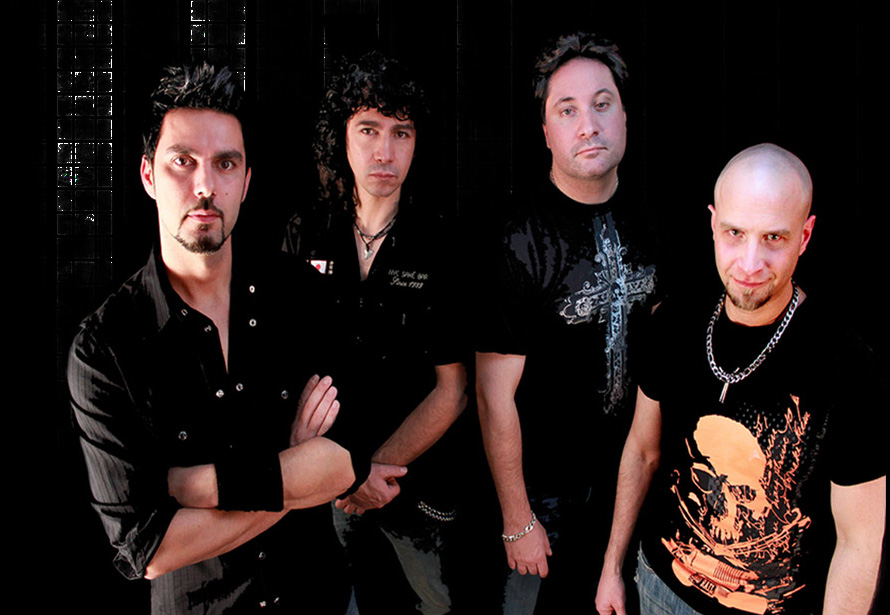 Toronto Rock Band 1 Hire Live Bands Music Booking