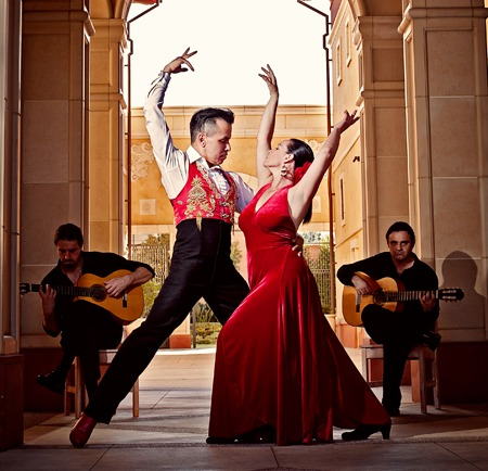 Los Angeles Flamenco Dancer 1 Hire Live Bands Music Booking