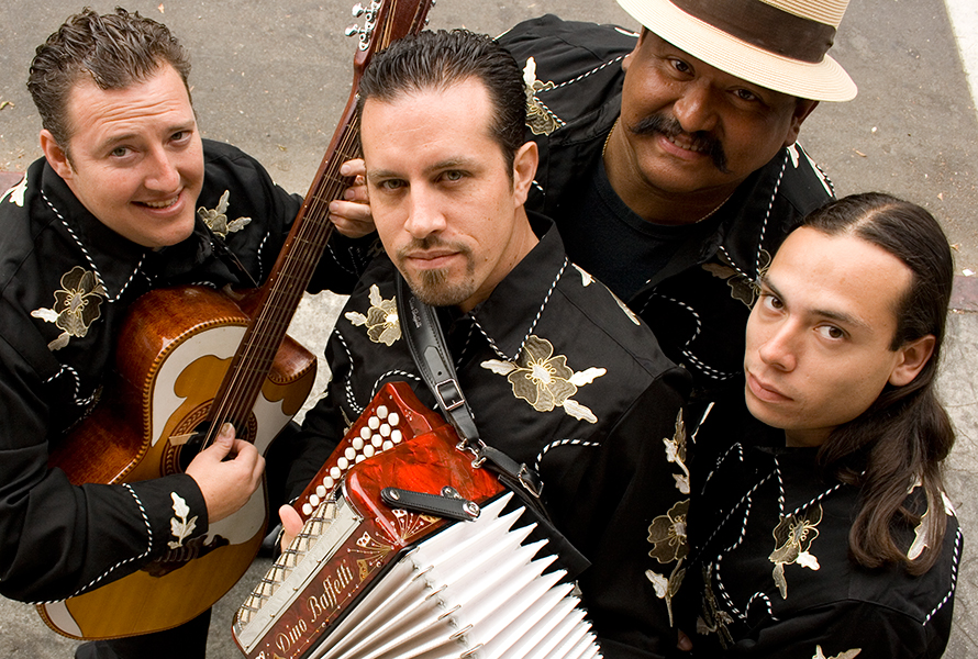 Los Angeles Tejano Band 1 Hire Live Bands Music Booking