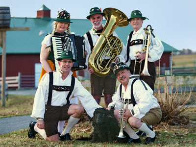 Boston German Band 3 Hire Live Bands Music Booking