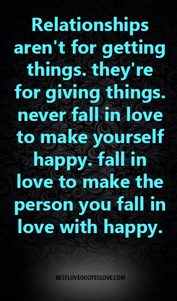Quotes About Love For Him: Best Love Quotes