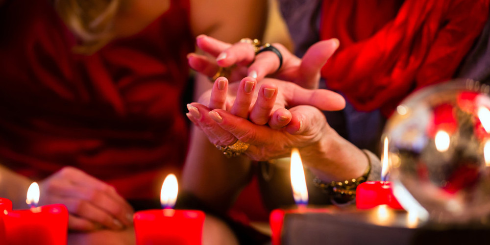 psychic readings Love spells that works
