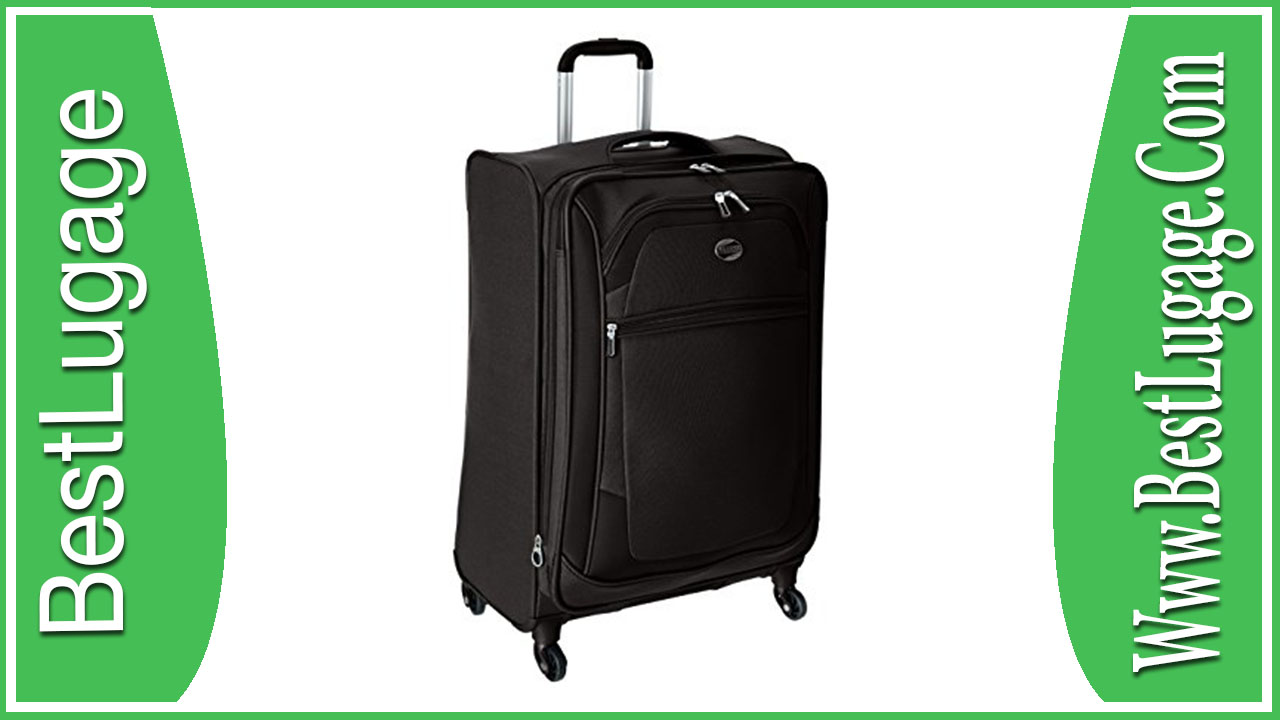 5cc12991a10 American Tourister Ilite Xtreme Spinner 25 Review