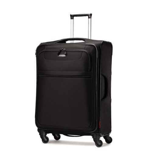 Samsonite Lift Spinner 25-Inch Expandable Wheeled Luggage Review